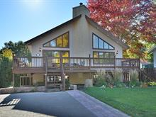 Maison à vendre à Pointe-Calumet, Laurentides, 235, 52e Avenue, 14467370 - Centris