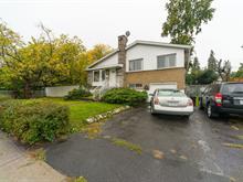 House for sale in Montréal-Nord (Montréal), Montréal (Island), 11982, Avenue  Jean-Paul-Cardinal, 16974216 - Centris