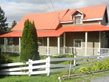 Hobby farm for sale in Saint-Cléophas-de-Brandon, Lanaudière, 1261, Rue  Principale, 18027805 - Centris