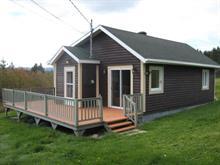 House for sale in Gaspé, Gaspésie/Îles-de-la-Madeleine, 1700, boulevard de Douglas, 27356190 - Centris