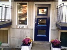 Immeuble à revenus à vendre à Mercier/Hochelaga-Maisonneuve (Montréal), Montréal (Île), 2638, Rue  Aylwin, 21570050 - Centris