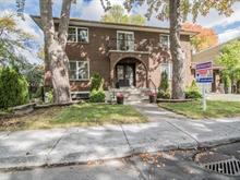 House for sale in Ahuntsic-Cartierville (Montréal), Montréal (Island), 11665, Rue  Tanguay, 14794056 - Centris