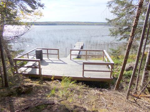Lot for sale in Rémigny, Abitibi-Témiscamingue, 366, Chemin  Laforge, 24697357 - Centris