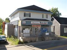 Commercial building for sale in Saint-Gabriel, Lanaudière, 260 - 262, Rue  Beauvilliers, 9501735 - Centris