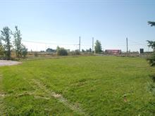 Terrain à vendre à Beauharnois, Montérégie, 397, Chemin du Canal, 11197107 - Centris
