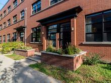 Loft/Studio à vendre à Rosemont/La Petite-Patrie (Montréal), Montréal (Île), 7145, Rue  Saint-Urbain, app. 317, 13760317 - Centris