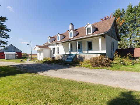 Hobby farm for sale in Saint-Lambert-de-Lauzon, Chaudière-Appalaches, 953, Rue  Saint-Aimé, 22189824 - Centris