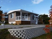 Mobile home for sale in Rimouski, Bas-Saint-Laurent, 14, Rue du Mont-Blanc, 23455097 - Centris