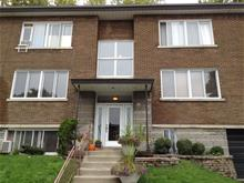 Condo / Apartment for rent in Montréal-Ouest, Montréal (Island), 41, Ronald Drive, apt. 3, 23829938 - Centris