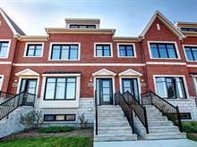 Townhouse for sale in Boisbriand, Laurentides, 2775A, Rue des Francs-Bourgeois, 24108890 - Centris