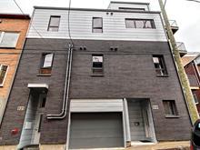Condo à vendre à La Cité-Limoilou (Québec), Capitale-Nationale, 621, Rue de la Tourelle, app. B, 27337711 - Centris