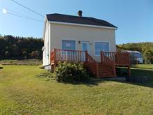 House for sale in Cloridorme, Gaspésie/Îles-de-la-Madeleine, 206, Route  132, 18818617 - Centris
