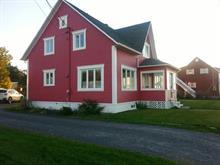 Maison à vendre à Saint-Ulric, Bas-Saint-Laurent, 347, Avenue  Ulric-Tessier, 18868072 - Centris