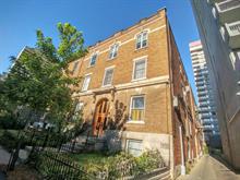 Condo / Apartment for rent in Ville-Marie (Montréal), Montréal (Island), 2187, boulevard  De Maisonneuve Ouest, apt. 4, 20765662 - Centris
