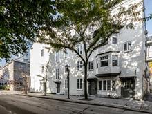 Condo for sale in La Cité-Limoilou (Québec), Capitale-Nationale, 85, Rue  D'Auteuil, apt. 3, 17241348 - Centris
