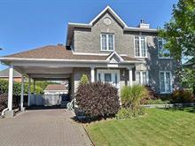 Maison à vendre à Charlesbourg (Québec), Capitale-Nationale, 804, Rue des Almandins, 26410885 - Centris