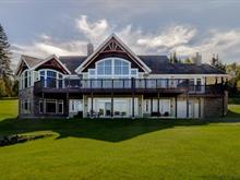 Maison à vendre à Saint-Félix-d'Otis, Saguenay/Lac-Saint-Jean, 900, Sentier  Potvin, 25211713 - Centris