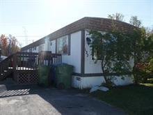 Maison mobile à vendre à Pointe-Lebel, Côte-Nord, 122, 4e Rue, 13800677 - Centris