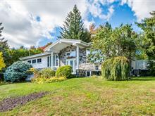 Maison à vendre à Jacques-Cartier (Sherbrooke), Estrie, 3065, Rue  Bel-Air, 12715726 - Centris