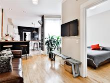Condo / Appartement à louer à Ville-Marie (Montréal), Montréal (Île), 1802, Rue  Saint-André, 11855295 - Centris