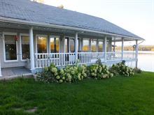 Maison à vendre à L'Isle-aux-Allumettes, Outaouais, 418, Chemin  River, 19646072 - Centris