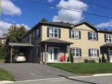 Condo à vendre à Jacques-Cartier (Sherbrooke), Estrie, 547, Rue  Émile-Bouvier, 14133914 - Centris