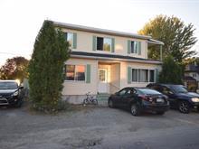 Quadruplex à vendre à Châteauguay, Montérégie, 57 - 57C, Rue  Boivin, 9795401 - Centris