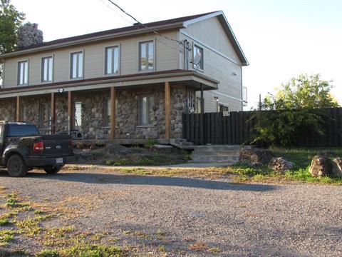 Hobby farm for sale in Saint-Roch-Ouest, Lanaudière, 794 - 796, Rang de la Rivière Nord, 28215534 - Centris