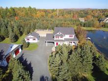 House for sale in Beauceville, Chaudière-Appalaches, 521, Rang de la Plée, 24370393 - Centris