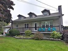 House for sale in Sainte-Anne-de-Sorel, Montérégie, 932, Chemin du Chenal-du-Moine, 15187823 - Centris