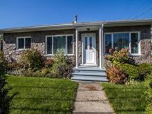 Maison à vendre à Desjardins (Lévis), Chaudière-Appalaches, 42, Rue  Pie-X, 13395105 - Centris