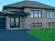 Maison à vendre à Saint-Isidore, Chaudière-Appalaches, 444, Rue des Mésanges, 20449331 - Centris