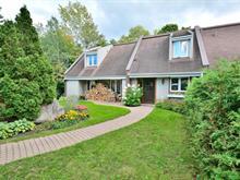 House for sale in Sainte-Adèle, Laurentides, 1637, Chemin du Mont-Gabriel, 14894636 - Centris
