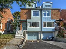Maison à vendre à Mercier/Hochelaga-Maisonneuve (Montréal), Montréal (Île), 5135, Rue  Joseph-A.-Rodier, 20439742 - Centris
