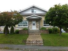 Maison à vendre à Thetford Mines, Chaudière-Appalaches, 427, Rue  Lamennais, 18072645 - Centris