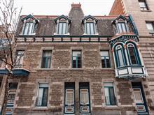 Condo / Appartement à louer à Ville-Marie (Montréal), Montréal (Île), 1280, Rue  Saint-Timothée, 26645861 - Centris