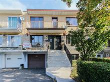 Duplex for sale in Villeray/Saint-Michel/Parc-Extension (Montréal), Montréal (Island), 8415 - 8417, boulevard  Saint-Michel, 19158340 - Centris