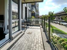 Condo à vendre à Ville-Marie (Montréal), Montréal (Île), 370, Rue  Saint-André, app. 104, 22837192 - Centris