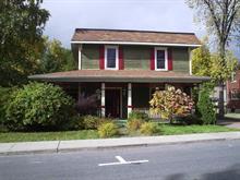 Maison à vendre à Thetford Mines, Chaudière-Appalaches, 423, Rue  Notre-Dame Est, 23230340 - Centris