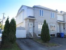 Townhouse for sale in Vaudreuil-Dorion, Montérégie, 642, Rue  Valois, apt. 1, 12720060 - Centris