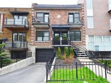 Condo à vendre à Rosemont/La Petite-Patrie (Montréal), Montréal (Île), 6638, Avenue  Christophe-Colomb, 17612054 - Centris