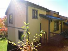 Maison de ville à vendre à Sainte-Adèle, Laurentides, 1340, Rue  Chantovent, 19330643 - Centris