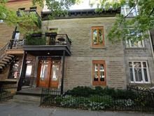 House for sale in Le Plateau-Mont-Royal (Montréal), Montréal (Island), 4530, Avenue des Érables, 13404859 - Centris