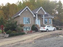 House for sale in Alma, Saguenay/Lac-Saint-Jean, 980, Chemin de la Grande-Décharge, 13343112 - Centris