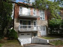Triplex à vendre à Mercier/Hochelaga-Maisonneuve (Montréal), Montréal (Île), 5445 - 5447, Rue de Cadillac, 13340636 - Centris