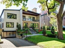 House for sale in Outremont (Montréal), Montréal (Island), 676, Avenue  Hartland, 20227860 - Centris