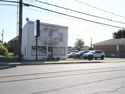 Triplex for sale in Sainte-Dorothée (Laval), Laval, 542 - 545, Rue  Principale, 18396440 - Centris