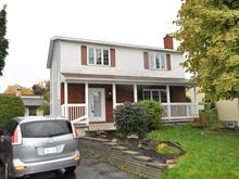 House for sale in Le Gardeur (Repentigny), Lanaudière, 496, Rue  Laverdière, 10767575 - Centris