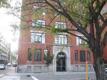 Loft/Studio for rent in Le Sud-Ouest (Montréal), Montréal (Island), 350, Rue de l'Inspecteur, apt. 310, 22031701 - Centris