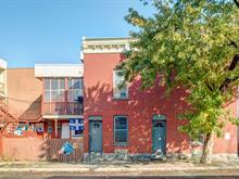 Duplex for sale in Mercier/Hochelaga-Maisonneuve (Montréal), Montréal (Island), 1517 - 1519, Rue  Davidson, 27861651 - Centris